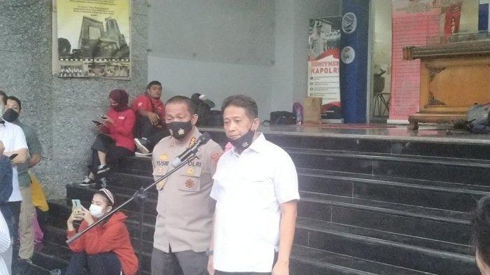 Polisi Selidiki Mafia Penjarah Rumah Rp 180 M di Kebon Sirih