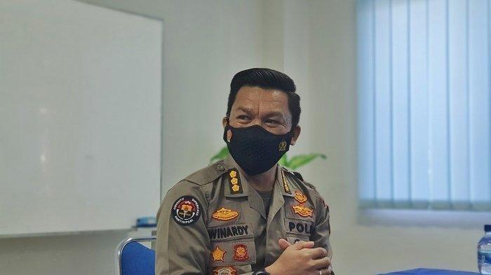 Kombes Pol Winardy, Kabid Humas Polda Aceh