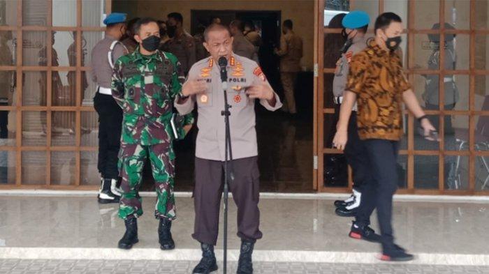 Perketat Operasi Yustisi, Sore Nanti Polda Metro Jaya Bagi-bagi Masker untuk Warga Jakarta