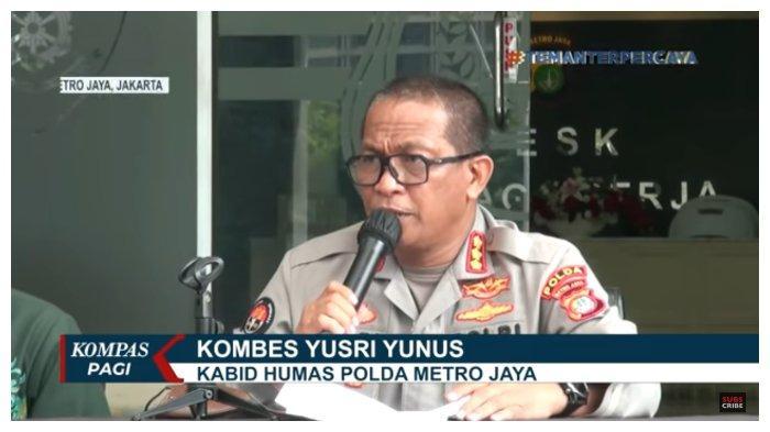 Balas Dendam, Motif Penembakan Ustaz di Tangerang karena Korban Pernah Setubuhi Istri Tersangka