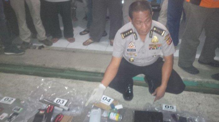 Selain Istana, Bom Kimia Teroris Bandung Rencananya Juga Diledakkan di Tempat-tempat Ini