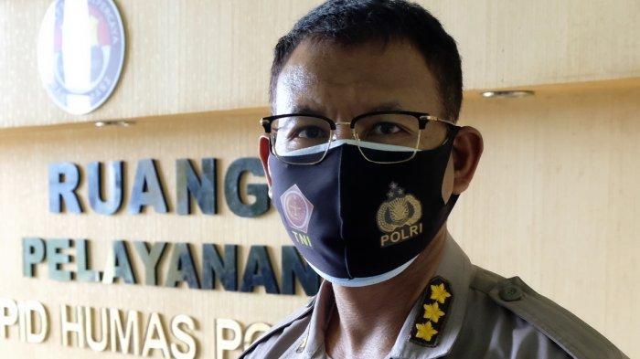 56 Anggota Propam Polda Bengkulu Jalani Pemeriksaan Tes Urine