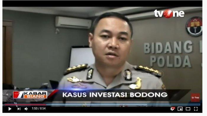 Kabid Humas Polda Jawa Timur (Jatim), Kombes Pol Trunoyudho Wisnu Andiko
