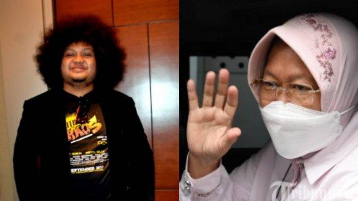 Babe Cabita Dilaporkan Atas Dugaan Video Konten yang Menghina Mensos Risma, Tapi Ditolak Polisi