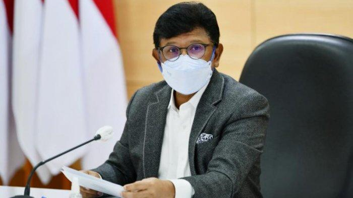DPD Bahas Revisi UU Pelayanan Publik, Pemerintah Siapkan Peta Jalan Digital 2021-2024