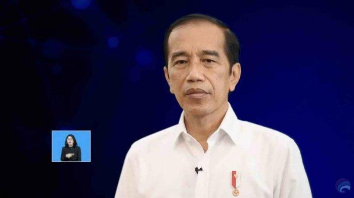 Launching Literasi Digital Nasional, Jokowi Ajak Tingkatkan Kecakapan Digital