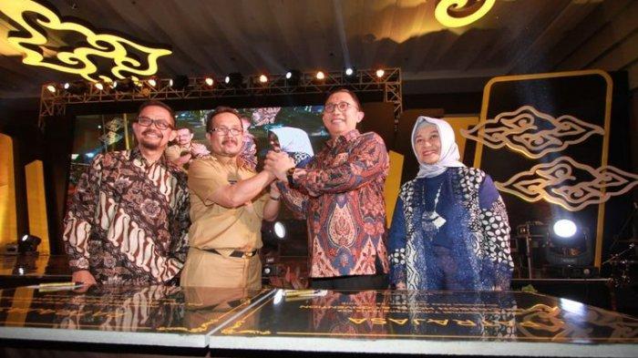 Dilengkapi Kamar untuk Difabel, Patra Cirebon Hotel & Convention Padukan Kearifan Lokal-Modernisasi