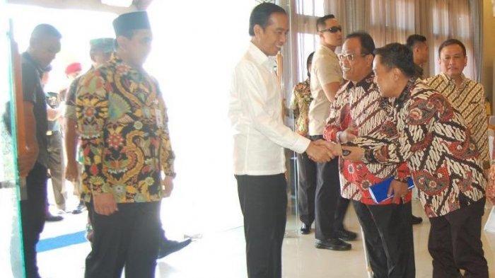 Ida Hartono Putra Inisiator Esemka yang Direstui Jokowi Nyalon Bupati Klaten Dikenal Pekerja Keras