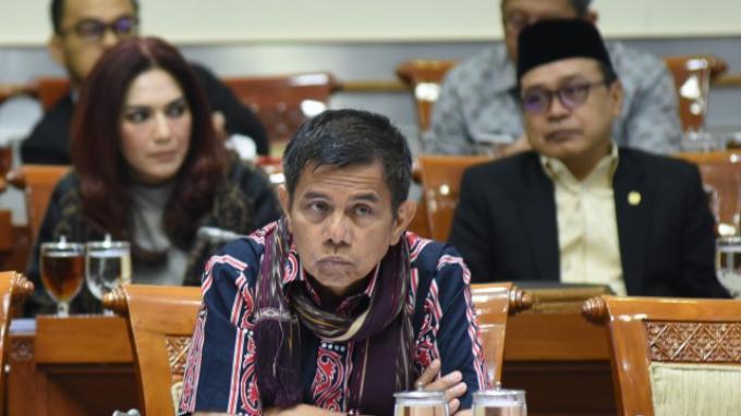 Legislator Tegaskan Agar BNPT Buat Peta Rawan Terorisme