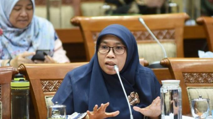 Komisi IX DPR: PSBB Jakarta, Rakyat Butuh Satu Komando