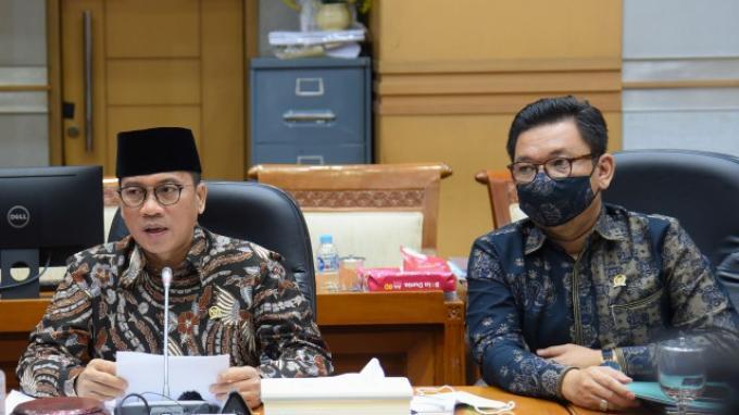 Komisi VIII: Tidak ada Pemotongan Dana BOS bagi Madrasah