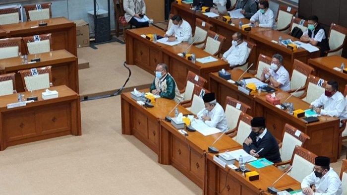 Kemenag Optimis Arab Saudi Buka Penyelenggaraan Ibadah Haji 2021 Meski di Tengah Pandemi Covid-19