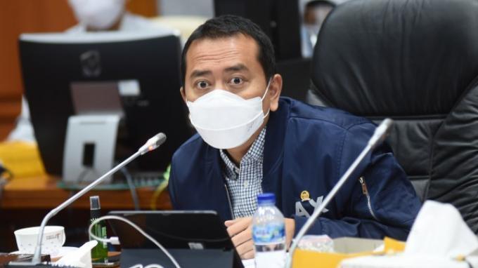 Komisi X DPR Desak Pemerintah Perpanjang Pendaftaran Rekruitmen Satu Juta PPPK