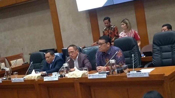 Ini 5 Fokus Panja yang Dibentuk Komisi XI DPR RI Terkait Kasus Jiwasraya