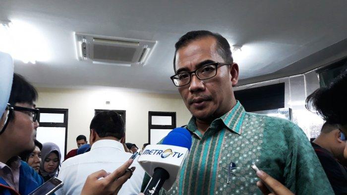KPU Patuhi Putusan MA Loloskan Eks Koruptor Daftar Caleg