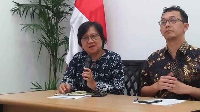 Komnas HAM Sarankan Pemerintah dan DPR Kaji Ulang Usulan Revisi Terbatas UU ITE