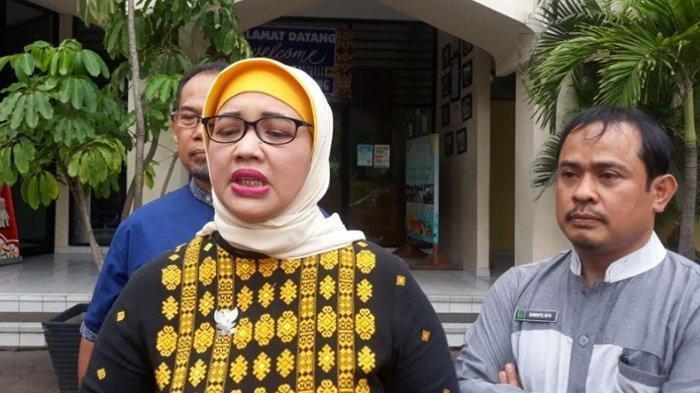 Komisioner KPAI Bidang Pendidikan, Retno Listyarti