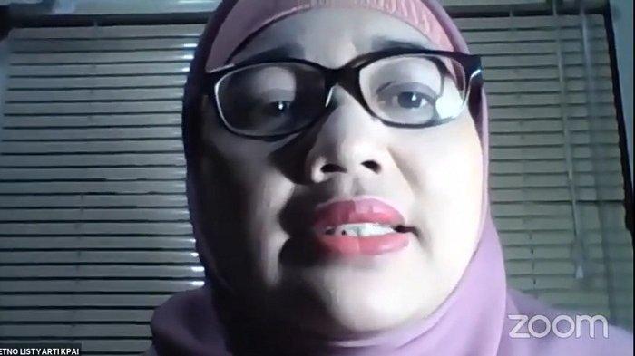 KPAI Kutuk Keras Oknum Polisi Yang Rudapaksa Anak Gadis 16 Tahun di Halmahera Utara