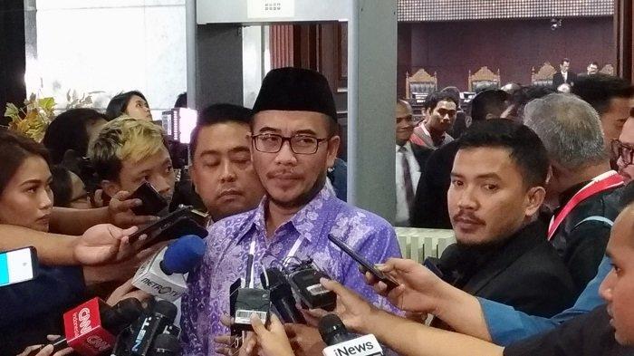 KPU Usul Pilkada Serentak Digelar 2026, Masa Jabatan Kepala Daerah yang Mau Habis Diperpanjang