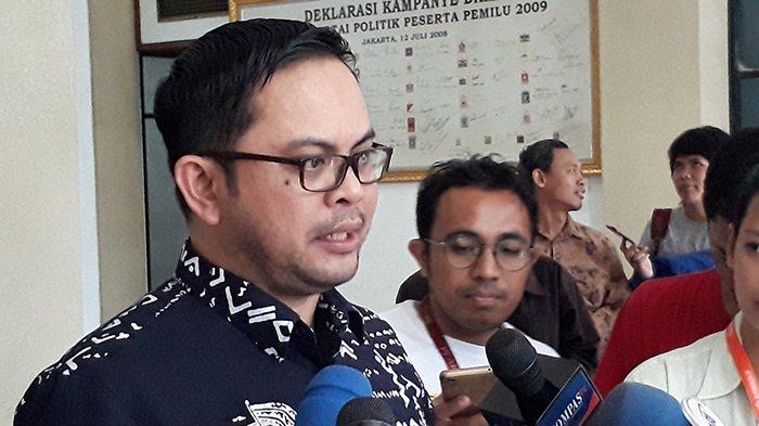 Komisioner KPU Sebut Jawa Barat Paling Banyak Masalah Data Pemilih
