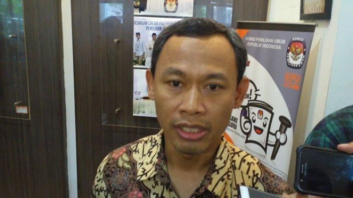 Bilang KPPS Wafat Diracun, KPU: RB Sebar Hoaks Dibungkus Ceramah Agama