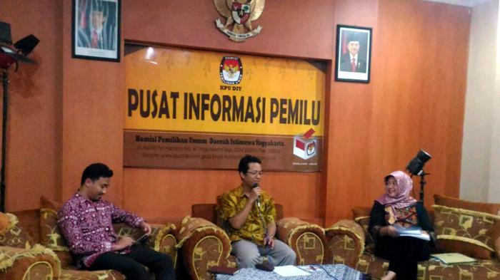 Dana Awal Kampanye Calon Wali Kota Yogyakarta Imam-Fadli Rp 20 Juta, Haryadi-Heroe Rp 10 Juta