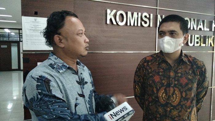 Komnas HAM Jawab Kritik Hendardi soal Pemanggilan Pimpinan KPK