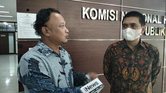 Hendardi Sebut Pemanggilan Komnas HAM terhadap Pimpinan KPK dan BKN Tidak Tepat dan Mengada-ada