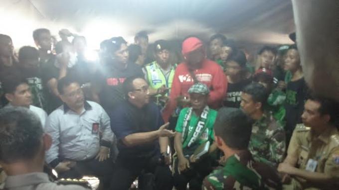 Tony Apriliani Janji Sahkan Persebaya Surabaya di Kongres Biasa, Oktober Nanti