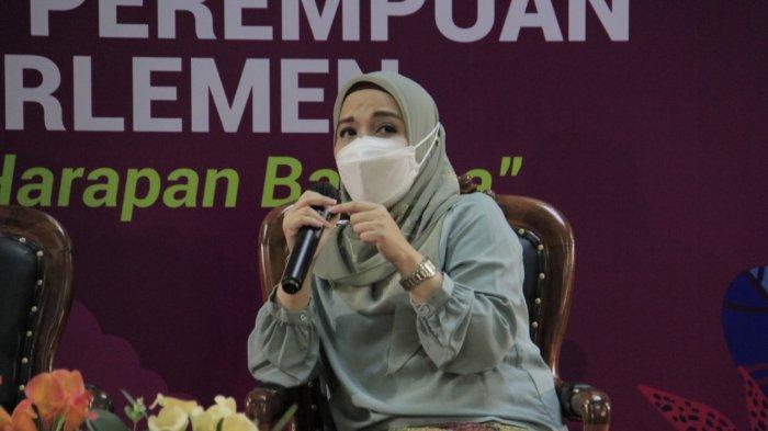 Anggota Komite II DPD: Butuh Sinergi Perempuan Dalam Memutuskan Kebijakan Lingkungan