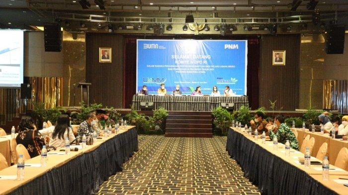 Komite IV DPD RI Dorong Sinergi Stakeholder Sumut Wujudkan Kemandirian Usaha
