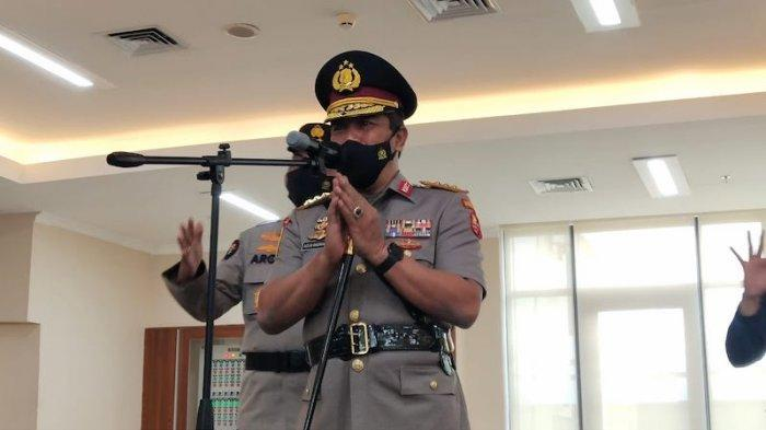 Warganet yang Ditegur Petugas Virtual Police Diharapkan Bisa Sadar, Bukan Malah Mendebat