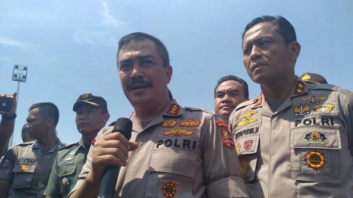 Kabareskrim Agus Andrianto: Tangani Bom di Polrestabes Medan dan Sibolga Sampai Perkelahian Polisi