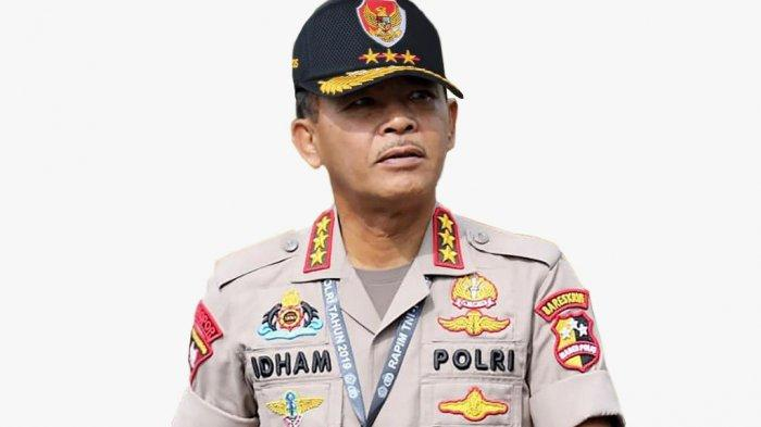 Idham Azis Dinilai Pilihan Paling Tepat Gantikan Tito Karnavian Sebagai Kapolri