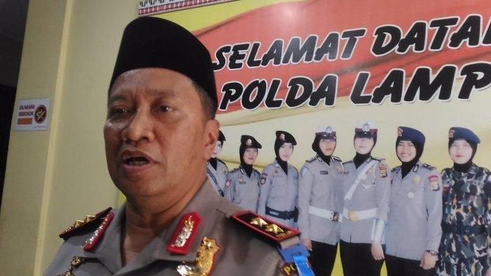 Sosok Komjen Pol Purwadi Arianto, Mendapat Kenaikan Pangkat dari Kapolri Jadi Jenderal Bintang Tiga