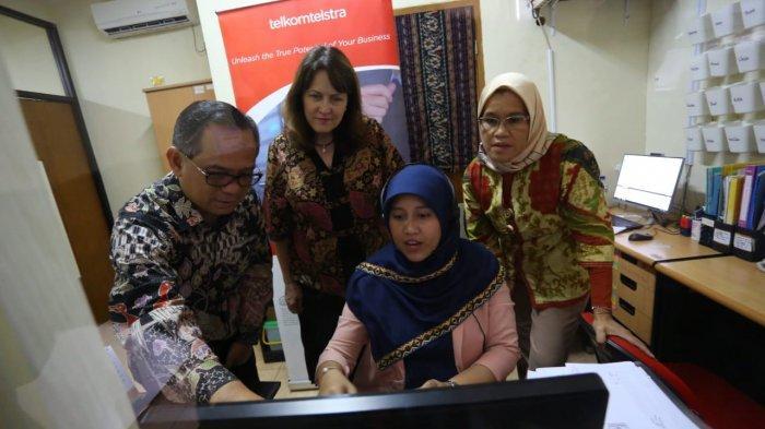 Teknologi Cloud Contact Center dari Telkomtelstra Tingkatkan Kualitas Respon Komnas Perempuan