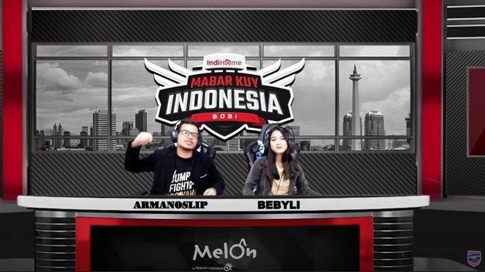 Harus Tahu Kompetisi IndiHome MabarKuy Indonesia 2021 Siapkan Total Hadiah Rp400 Juta, Yuk Gamers Ikutan!