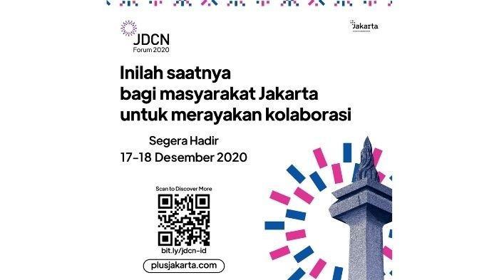 Kompetisi Kolaborasi Warga Menuju JDCN Forum 2020