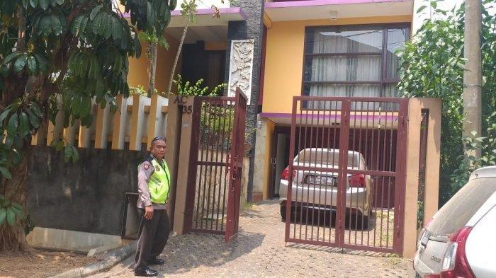 Kemplotan Pencuri Spesialis Rumah Mewah Beraksi di Bekasi, Gasak Perhiasan dan Uang Puluhan Juta