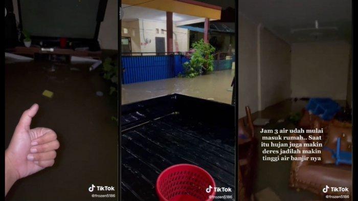 VIRAL Cerita Korban Banjir Bekasi, Sebut yang Terparah hingga Kompak Jemur Perabot Bareng Tetangga