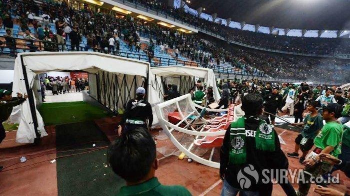 Kabar Terkini Seputar Persebaya: Pikal Mundur, Segera Hadir Pelatih Baru, Stadion GBT Dibenahi Pemko