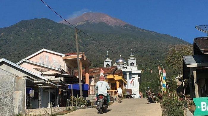 Pendaki Gunung Slamet Ditemukan Tewas Akibat Kedinginan