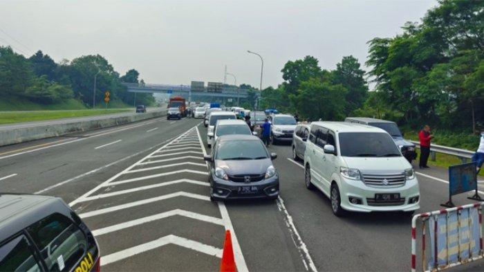 Calo Tawarkan Jalur Alternatif Menuju Puncak Bogor kepada Pengendara, Tarif Mulai Rp 200 Ribu