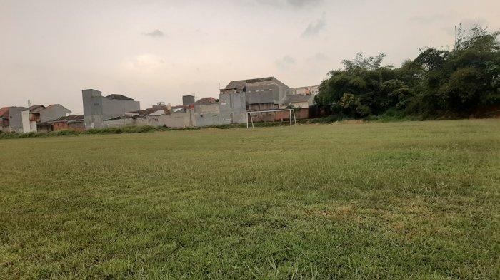 Persita Tangerang Mulai Berlatih di Lapangannya Sendiri Mulai Bulan Juni 2021