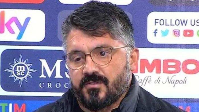 Gattuso Tinggalkan Fiorentina, Hanya Kuat 23 Hari Jadi Pelatih La Viola