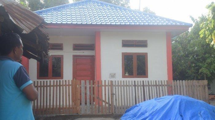 BPBD Pidie Jaya Pastikan 5.295 KK Korban Gempa Sudah Menempati Rumah Bantuan
