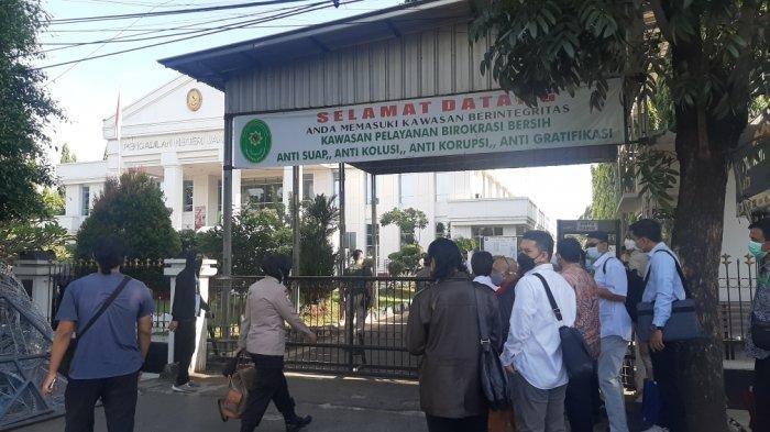 Terduga Teroris Bekasi-Condet Sempat Sambangi PN Jaktim, Polisi Perketat Keamanan Pengadilan