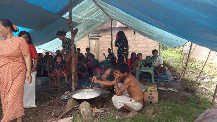 Update Gempa Majene: Kepala Desa Sambabo Keluhkan Penyaluran Bantuan yang Tidak Merata