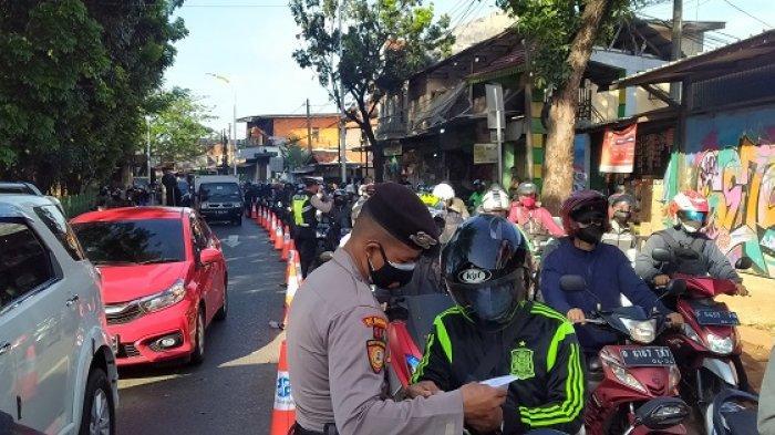 Polisi Sebut Masih Ada Masyarakat yang Tak Mengetahui Adanya Kebijakan PPKM Darurat
