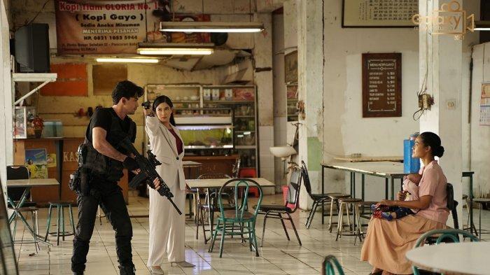 Film Pendek 'Konfabulasi', Pembuktian Performa Galaxy S21 Ultra 5G Buat Bikin Sinema